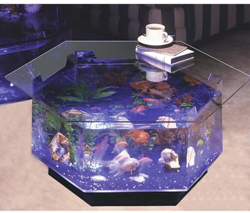 Fish Tank Table - Do You Need A Fish Tank Table?